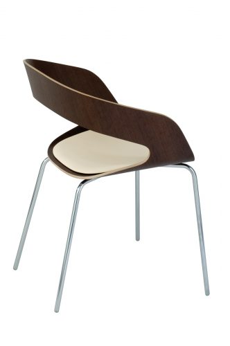 Chat 08_wenge uph seat