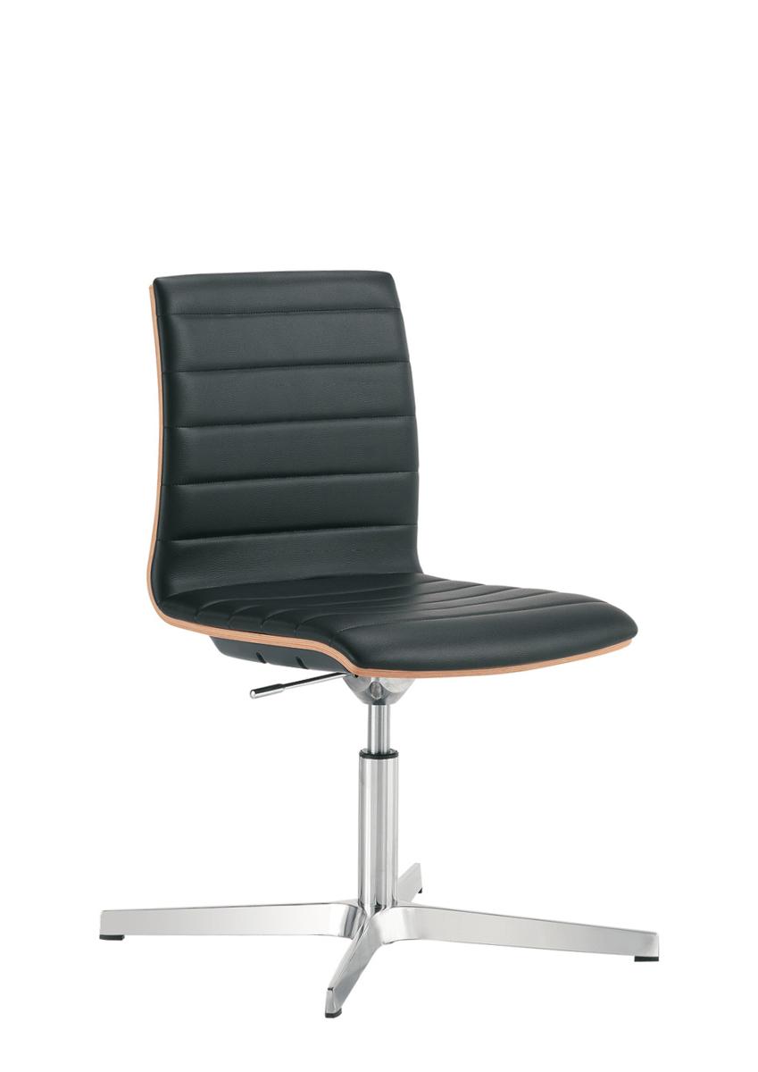 drehstuhl der q2 stuhlserie bildung einrichten. Black Bedroom Furniture Sets. Home Design Ideas