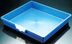 Kunststoffkasten flach-breit