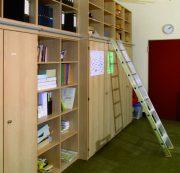 Leiteranlage und Einhaengeleiter 02