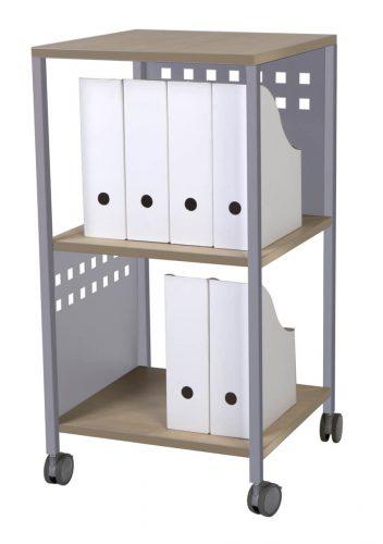 Mobiler Mehrzweck-Trolley-01