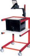 Projektorrollwagen 05
