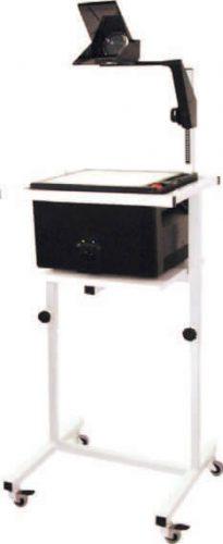 Projektorrollwagen 08