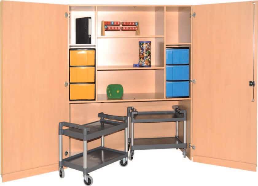 schrank mit aufbewahrungsboxen 18 bildung einrichten. Black Bedroom Furniture Sets. Home Design Ideas