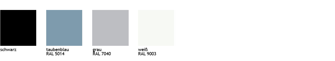 Logos Farben